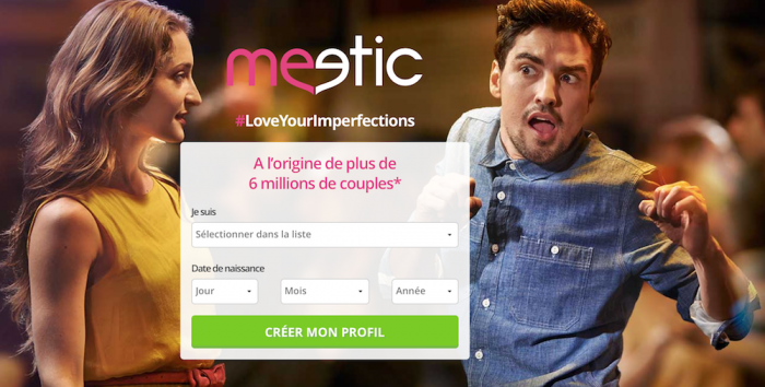 Code promo Meetic : ils existent encore ?